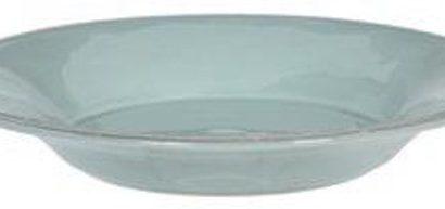 Coté Table Constance pasta - salade bord 27 cm - sea groen (2 stuks)-0
