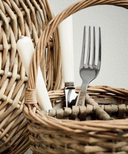 Coté Table Lucie 24 delig bestekset linen-4395