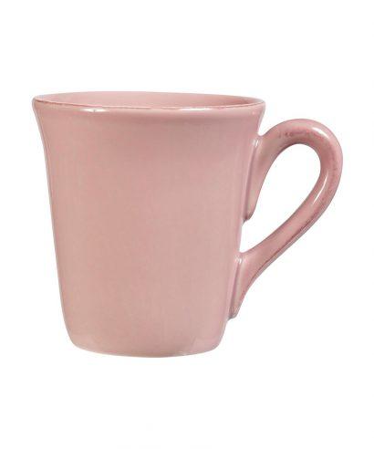 Coté Table Constance American Espresso Mug 10cl - Light Pink (2 stuks)-0